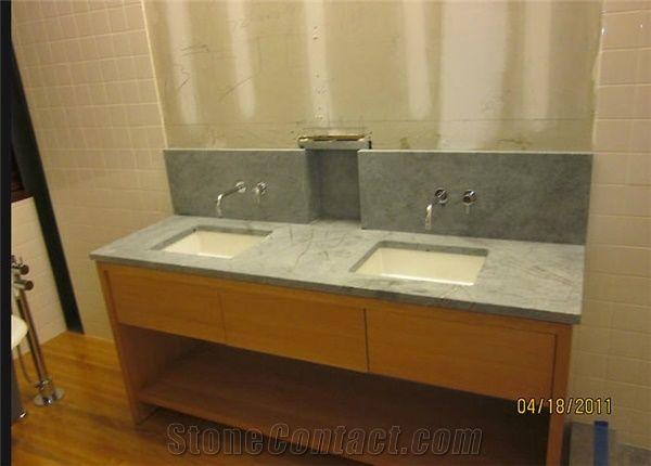 best material for kitchen countertops 10x10 designs soapstone vanity countertops, barroca grey bath ...