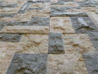 Split Surface Sinia Pearl Milly Brown Pattern, Egypt Beige ...