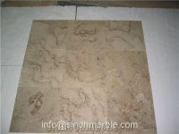 Sahara Beige Fancy Cross Cut Tiles, Sahara Beige Limestone ...