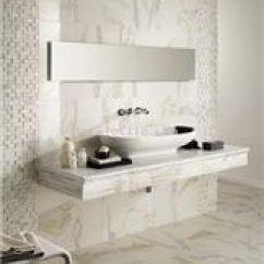 Recycled Kitchen Countertops Utensil Drawer Organizer Calacatta Gold Bathroom Wall, Floors, White ...