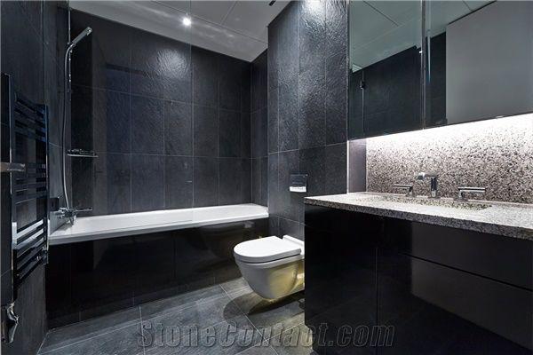 Ardesia Levigata Slate Bathroom Design Ardesia Levigata