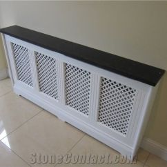 Quartz Kitchen Countertops Sink Stopper Absolute Black Granite Radiator Covers From Ireland ...