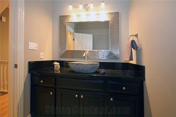 kitchen contractor aid slow cooker absolute black granite bathroom countertop from canada ...