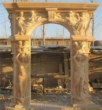 Sandstone Fireplaces, Sandstone Fireplaces Products ...