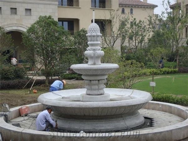 25+ Floating Ball Water Fountains For Landscaping Pictures