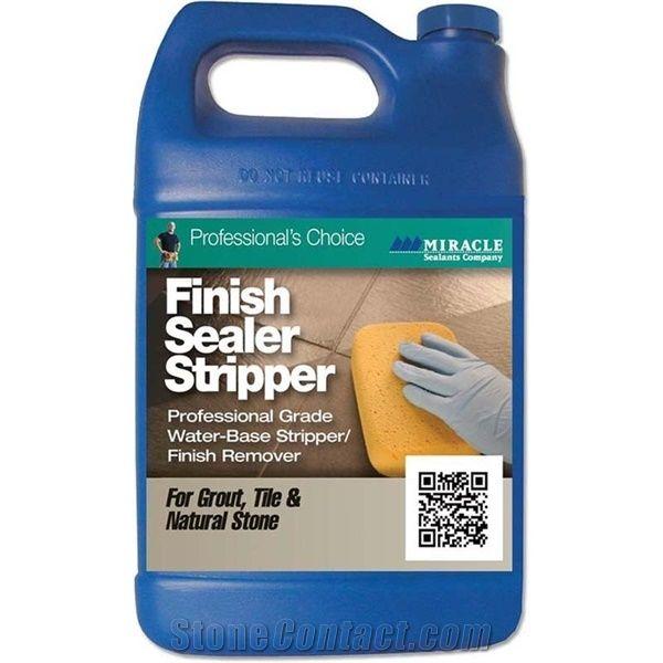 Miracle Sealants Finish Sealer Stripper WaterBase Wax