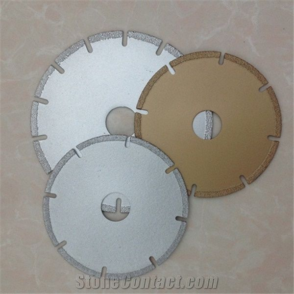 stone ceramic tile cutting blade dry