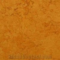 Sunny Limestone Slabs Tiles, Egypt Yellow Limestone ...