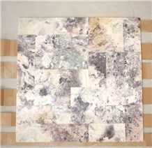 Mix White Pagala Marble Blocks Slabs & Tiles, White Cream Pagala Marble Slabs & Tiles