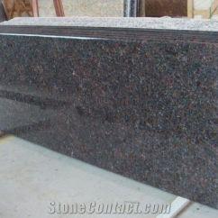 Kitchen Tabletops Summer Design Polished Granite Countertops Table Tops Bullnose Island