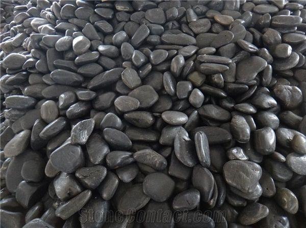 fargo black river stone honed