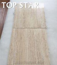 Italian Roman Classic Travertine Floor Tile from China ...