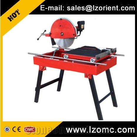 tile cutting machine with water pump