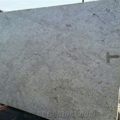 Marble Kitchen Floor Photos Of Kitchens 3cm Blanco Gabrielle Granite Slabs From United States ...