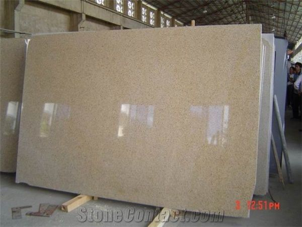 g682 granite polished granite slab size