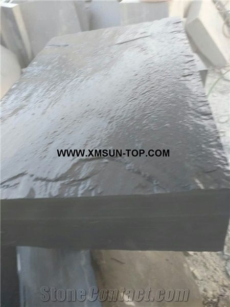 dark slate tile thickness 10cm chinese