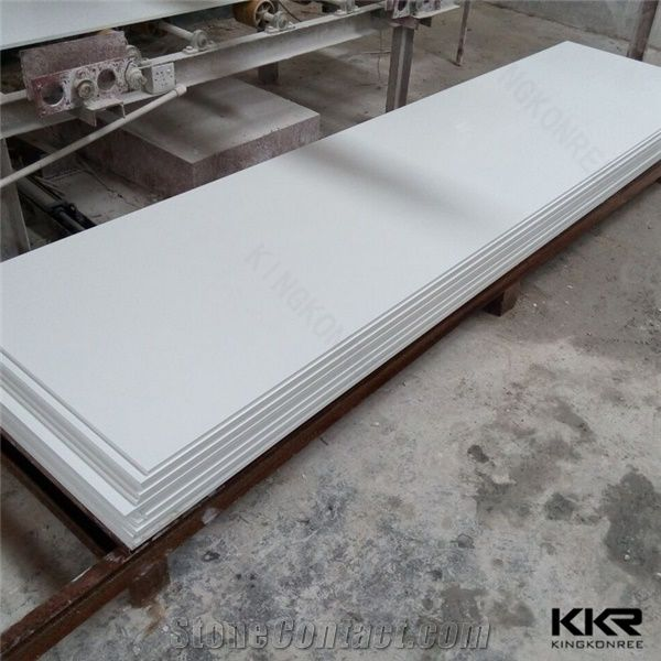 How To Join Corian Pieces