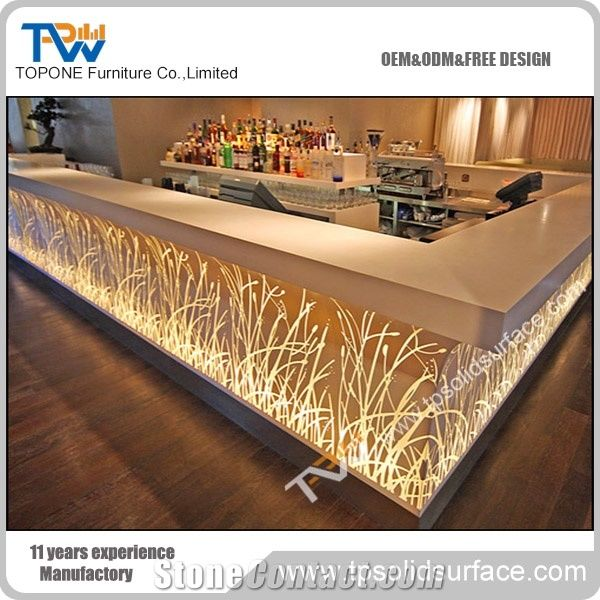 Kitchen Furniture Design U Shape