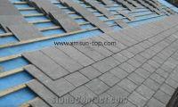 Chinese Roofing Slate, Green Slate Roofing Tiles, Light ...