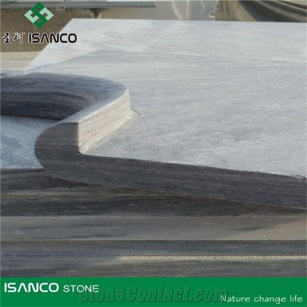 marble swimming pool terraces edge
