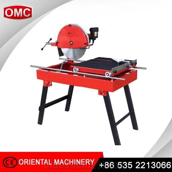 3hp 600mm wet cut industrial table saw