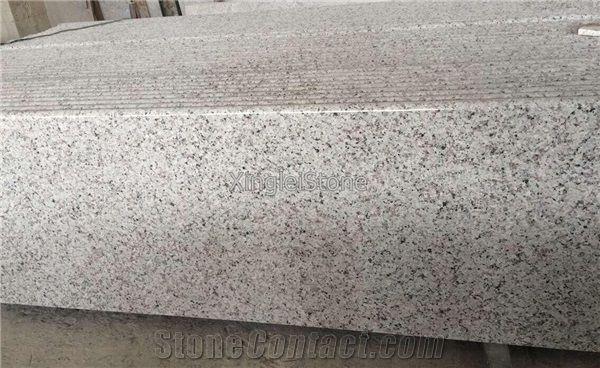 bala white granite countertop kitchen