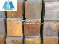 Slate-Tiles-Slabs - Belle Star Stone Co., Ltd