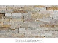 Beige Slate,Chinese Wall Decor,Stone Wall Cladding,Pool ...