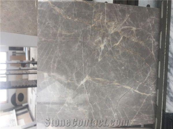 Versailles Gray Marble Venus Gray Marble Flooring Tiles