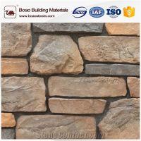 Artificial Faux Imitation Field Ledge Stone Veneer Cement ...