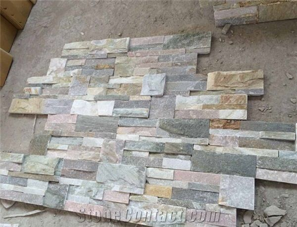 culture stone wall cladding tiles