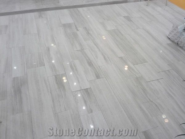 french grey serpeggiante wooden vein