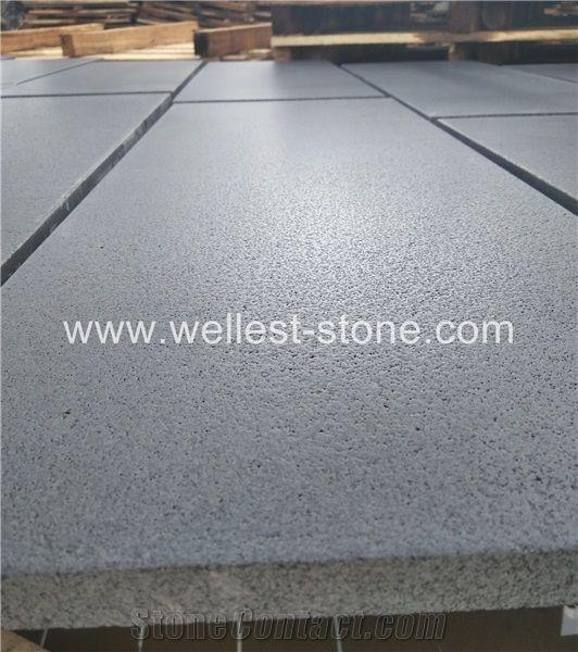 natural grey basalt honed 30x60 basalt