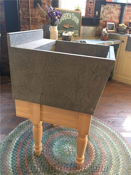 soapstone old fashioned laundry tubs