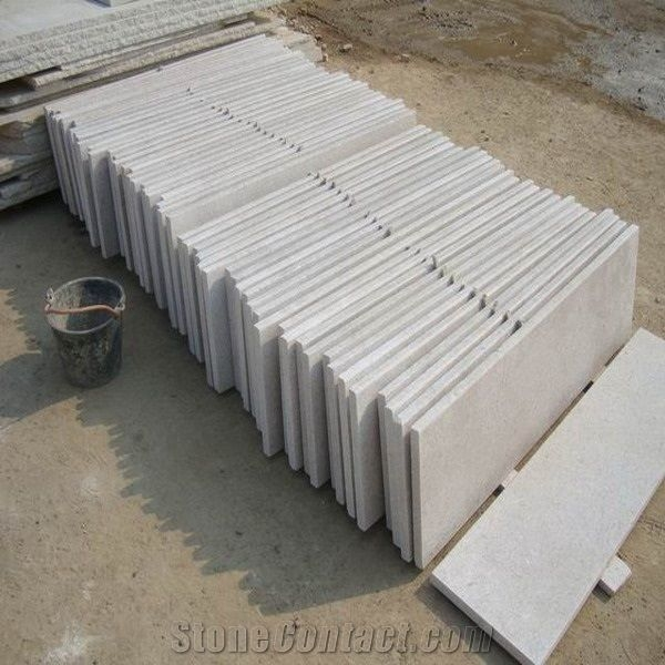 Pearl White Granite Outdoor Stair Steps Lowes Pure White Granite   White Oak Stair Treads Lowes   Stairtek Retrotread   Red Oak   Unfinished   Staircase Remodel   Wood