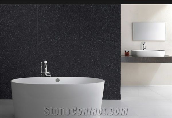 White Artificial Stone Tiles Bathroom Background Wall From China Stonecontact Com