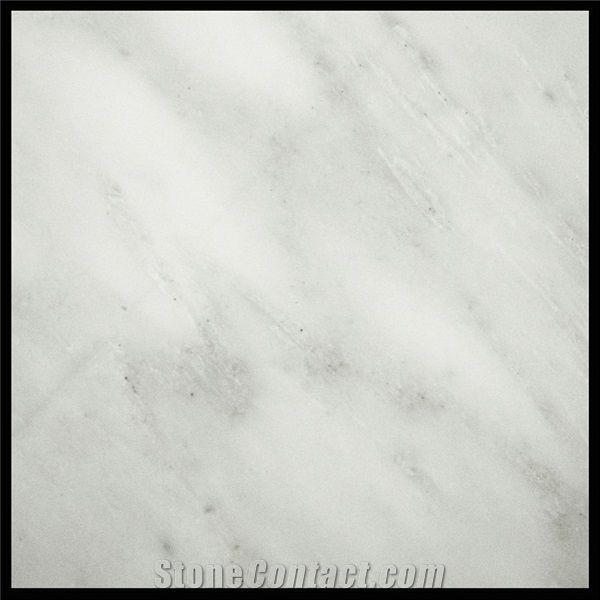 aspen white marble 24 x24 polished