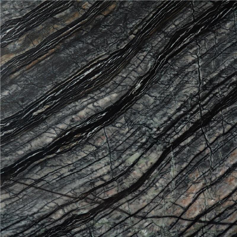 black wooden marble black marble