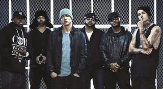 Eminem ประวัต เอมิเน็ม ผลงานล่าสุด