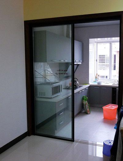 kitchen redo cabinet company 厨房门装修风水知识-土巴兔装修大学