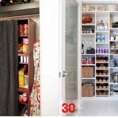 Kitchen Pantry Cabinets Freestanding Aid Grills 小户型收纳方法 看图学收纳-土巴兔无锡装修设计(城市文章)