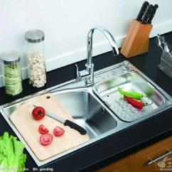 Big Kitchen Sinks Liberty Cabinet Hardware 厨房水槽的十大品牌及尺寸 含价 含价格