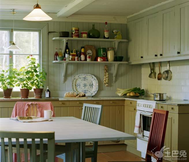 renovated kitchen pegboard 洗衣机的摆放位置风水-土巴兔装修大学