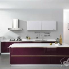 Acrylic Kitchen Cabinets How To Design The 方太整体橱柜价格-土巴兔装修大学