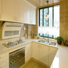 New Kitchen Sink Rustic Hardware 中国好厨房 - 土巴兔装修效果图