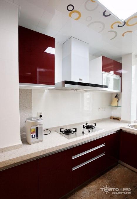 unique kitchen cabinets knife sharpening 床单被套材质大揭秘 - 床上用品 土巴兔装修网