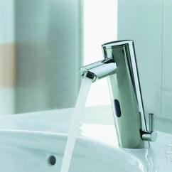 3 Hole Kitchen Faucets Cabinet Storage Solutions 面盆水龙头安装 面盆水龙头如何安装 - 五金 土巴兔装修网
