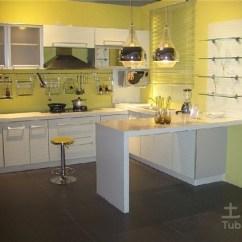 Triple Kitchen Sink Cheap Cabinets Sale 橱柜人造石特点及保养方式介绍 - 橱柜 土巴兔装修网