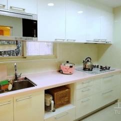 Kitchen Reno Led Light Fixture 皮阿诺橱柜怎么样? - 橱柜 土巴兔装修网
