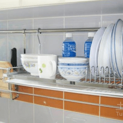 Ikea Stainless Steel Shelves For Kitchen Building Your Own Cabinets 厨房抽风机安装和保养有哪些要求? - 厨卫电器 土巴兔装修网